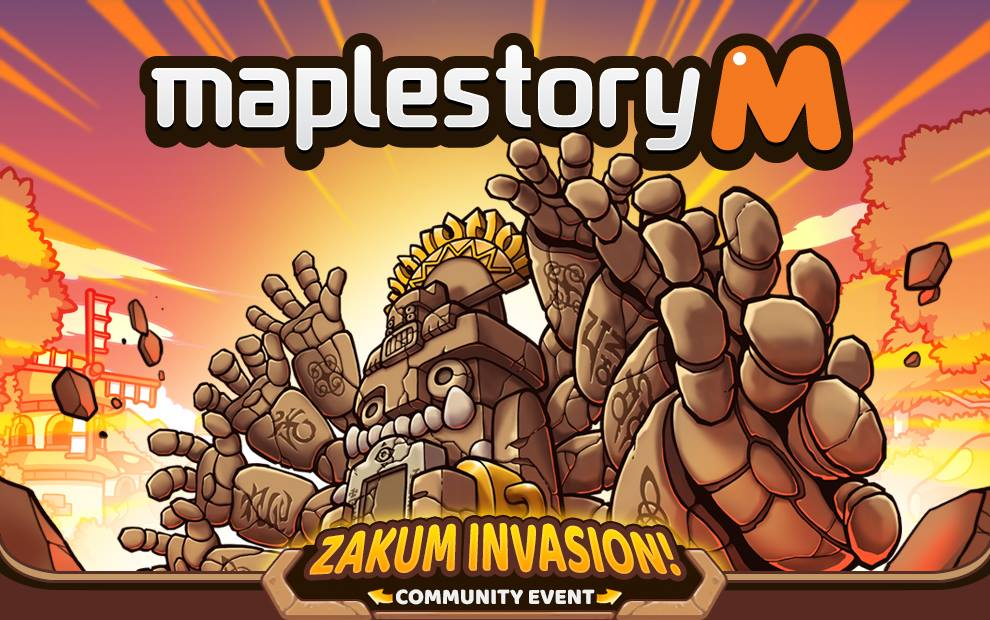 MapleStory M Mesos Farming guide